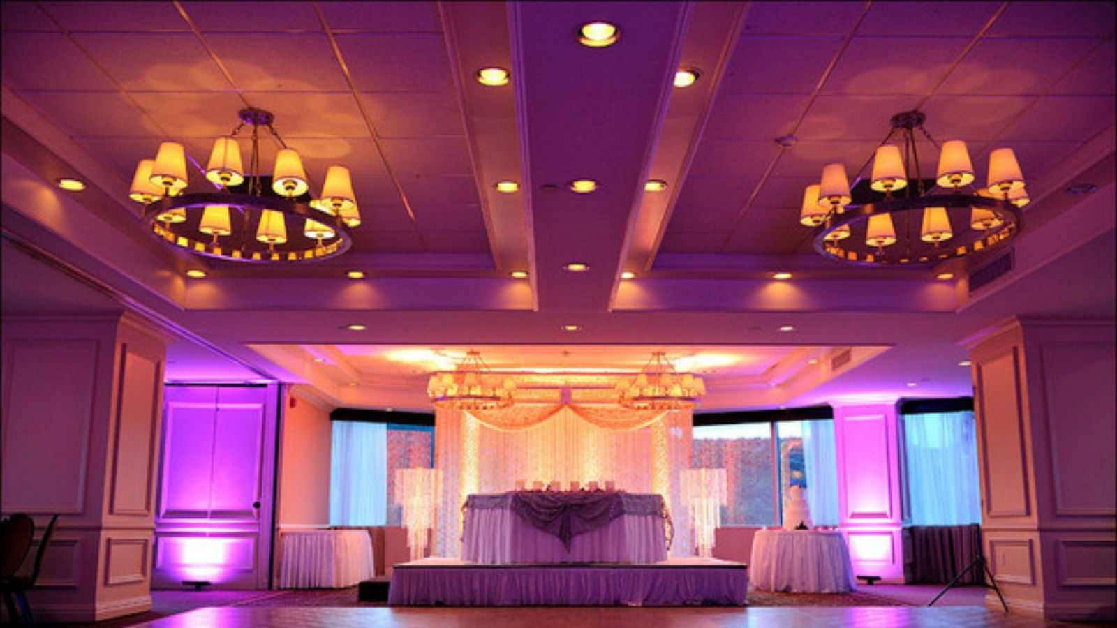 Wedding Venues In NJ | Sheraton Mahwah Hotel