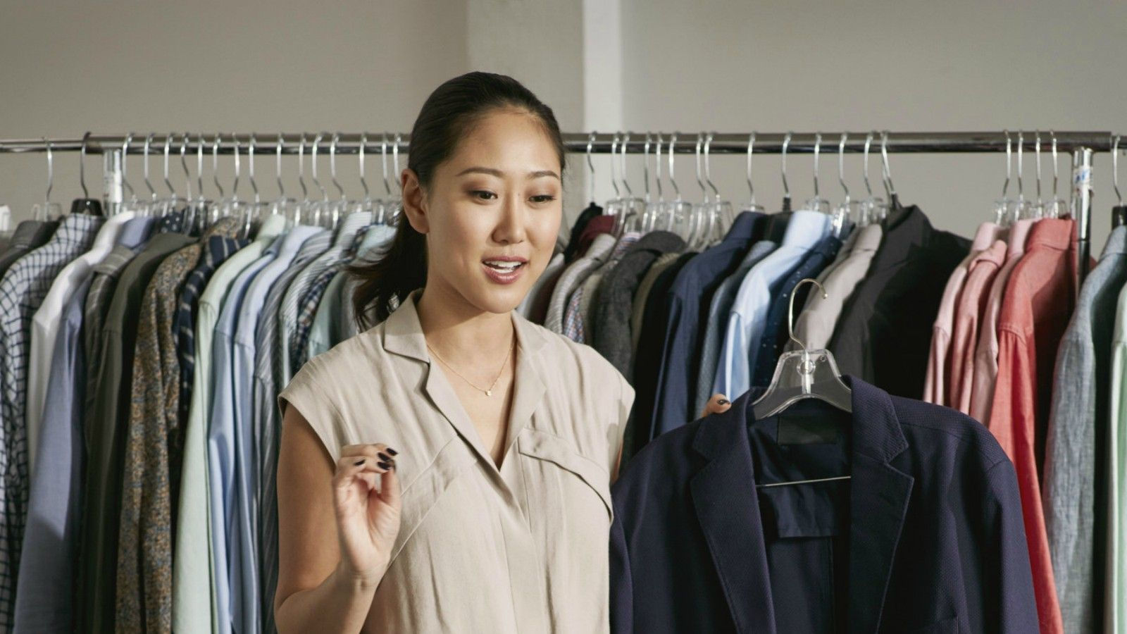 Hotel Features | Dry Cleaning