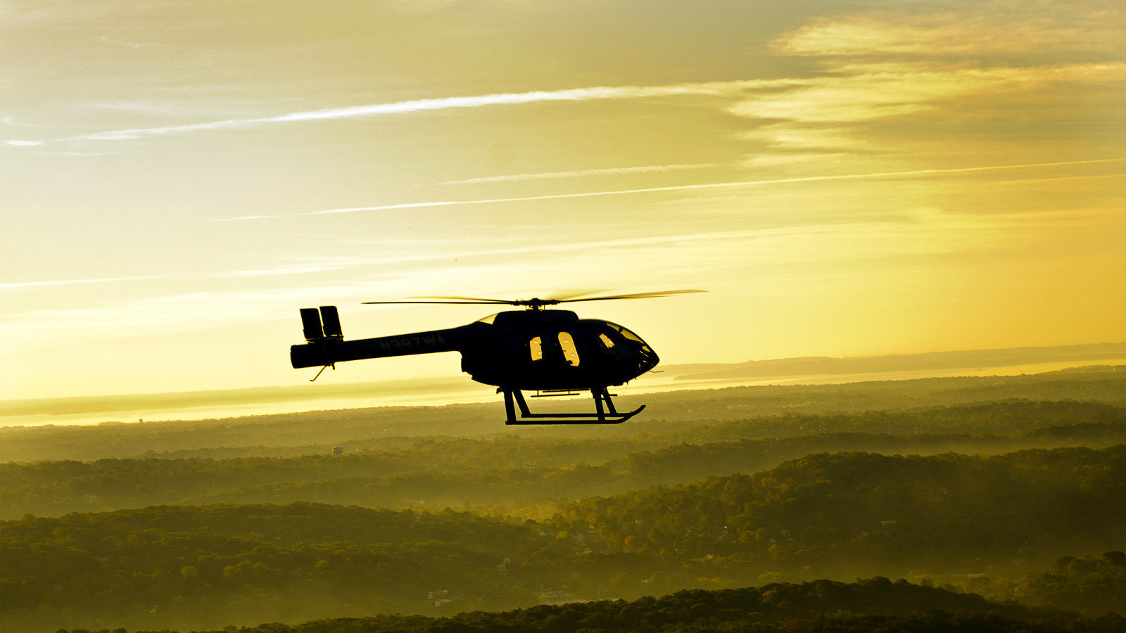 Hotel Features | Helicopter Access